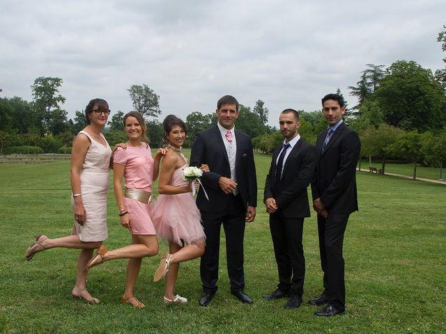 Le mariage de Eric et Emilie à Ramonville-Saint-Agne, Haute-Garonne 14