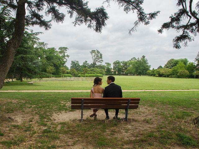 Le mariage de Eric et Emilie à Ramonville-Saint-Agne, Haute-Garonne 16