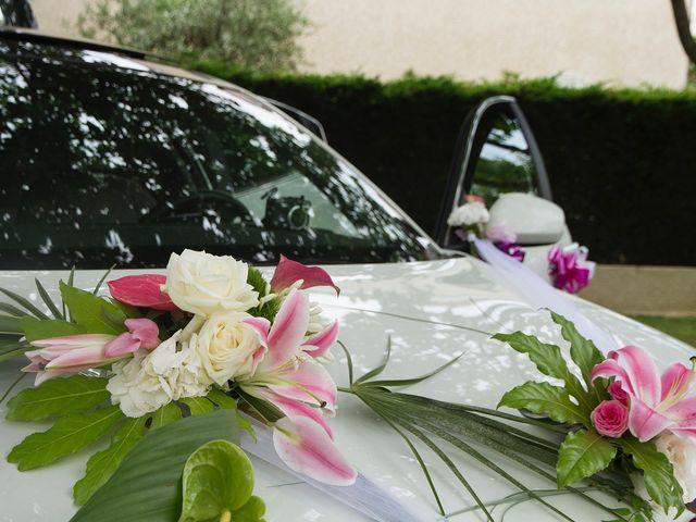 Le mariage de Eric et Emilie à Ramonville-Saint-Agne, Haute-Garonne 21