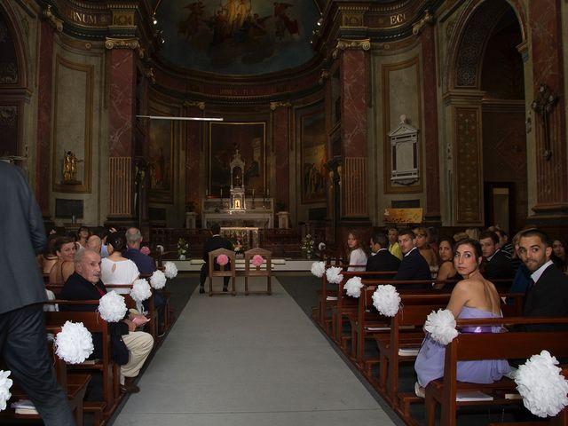 Le mariage de Eric et Emilie à Ramonville-Saint-Agne, Haute-Garonne 22