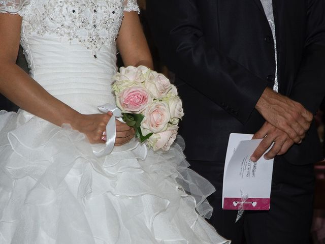 Le mariage de Eric et Emilie à Ramonville-Saint-Agne, Haute-Garonne 23