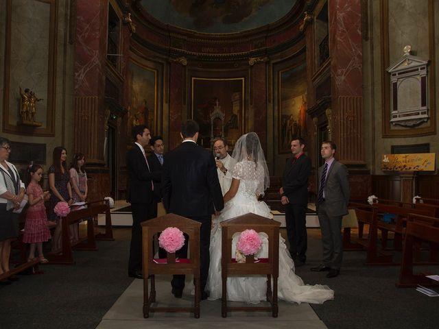 Le mariage de Eric et Emilie à Ramonville-Saint-Agne, Haute-Garonne 24