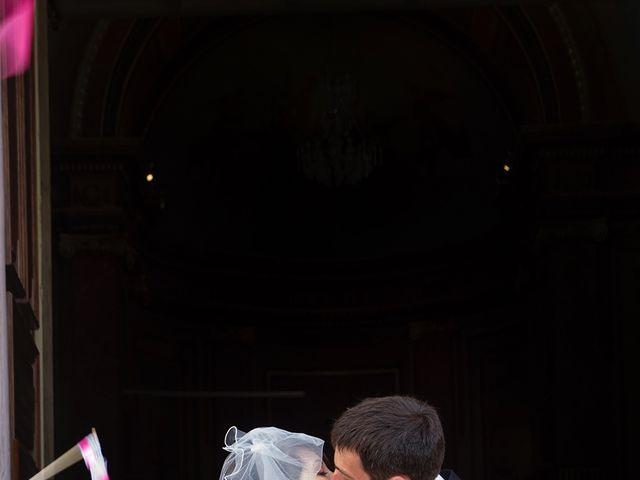 Le mariage de Eric et Emilie à Ramonville-Saint-Agne, Haute-Garonne 26