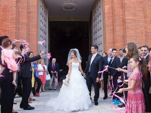 Le mariage de Eric et Emilie à Ramonville-Saint-Agne, Haute-Garonne 27