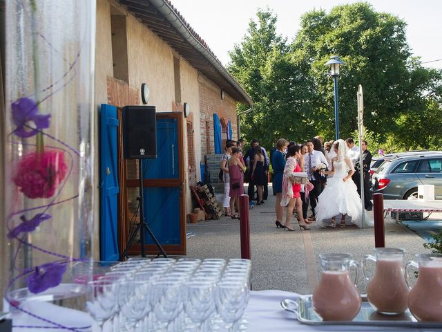 Le mariage de Eric et Emilie à Ramonville-Saint-Agne, Haute-Garonne 29