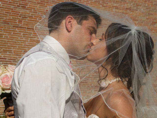 Le mariage de Eric et Emilie à Ramonville-Saint-Agne, Haute-Garonne 31
