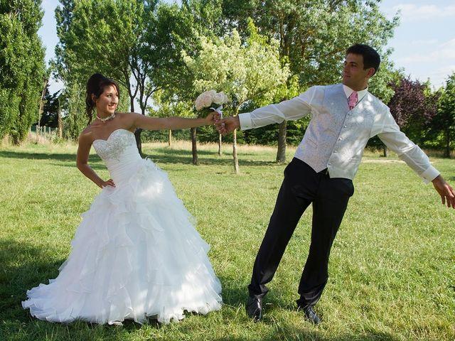 Le mariage de Eric et Emilie à Ramonville-Saint-Agne, Haute-Garonne 33