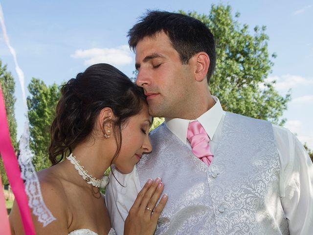 Le mariage de Eric et Emilie à Ramonville-Saint-Agne, Haute-Garonne 34