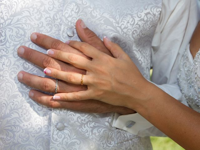Le mariage de Eric et Emilie à Ramonville-Saint-Agne, Haute-Garonne 35