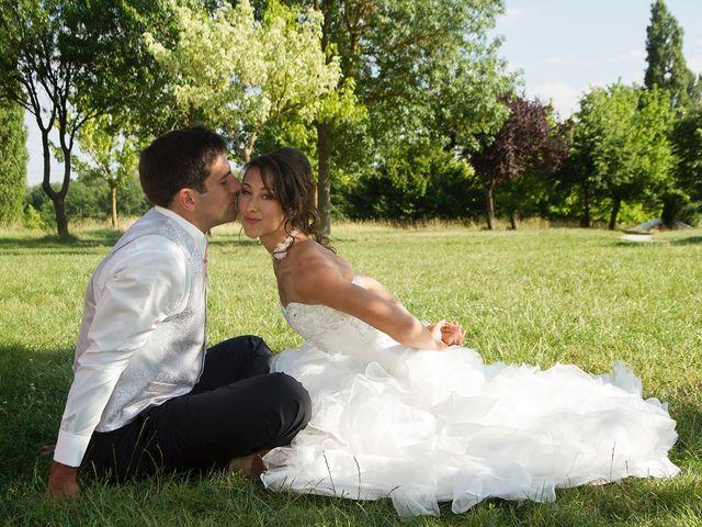 Le mariage de Eric et Emilie à Ramonville-Saint-Agne, Haute-Garonne 36