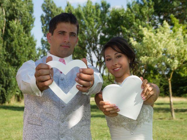 Le mariage de Eric et Emilie à Ramonville-Saint-Agne, Haute-Garonne 37