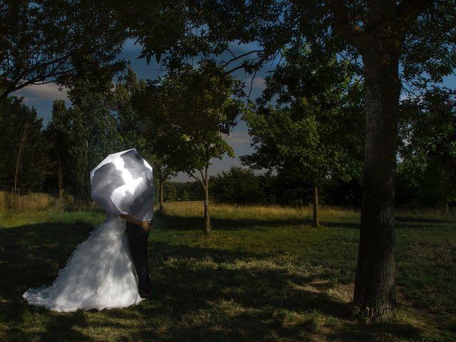 Le mariage de Eric et Emilie à Ramonville-Saint-Agne, Haute-Garonne 38