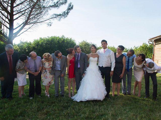 Le mariage de Eric et Emilie à Ramonville-Saint-Agne, Haute-Garonne 39