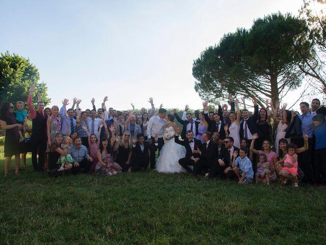 Le mariage de Eric et Emilie à Ramonville-Saint-Agne, Haute-Garonne 41