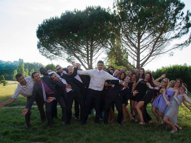 Le mariage de Eric et Emilie à Ramonville-Saint-Agne, Haute-Garonne 42