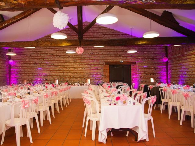 Le mariage de Eric et Emilie à Ramonville-Saint-Agne, Haute-Garonne 44