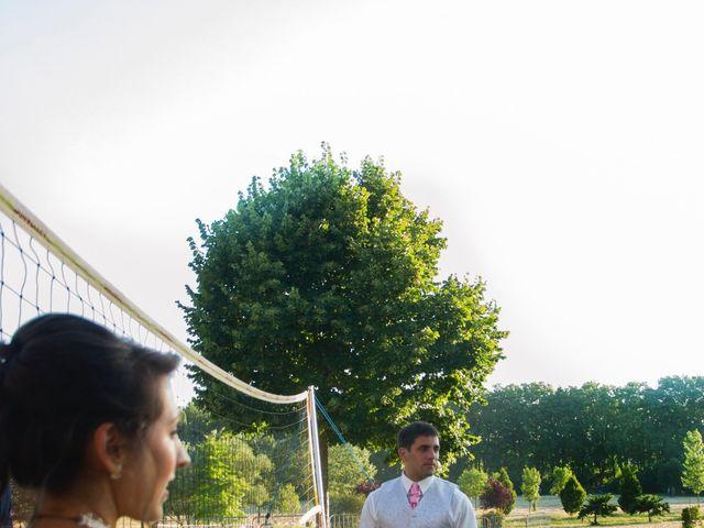 Le mariage de Eric et Emilie à Ramonville-Saint-Agne, Haute-Garonne 46