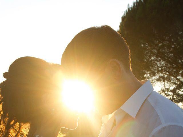 Le mariage de Eric et Emilie à Ramonville-Saint-Agne, Haute-Garonne 47