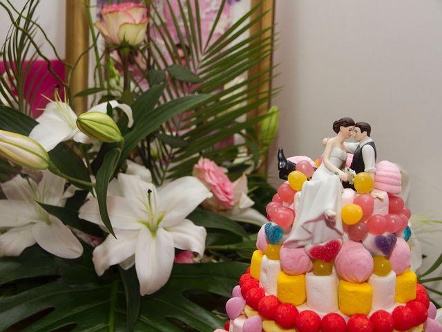 Le mariage de Eric et Emilie à Ramonville-Saint-Agne, Haute-Garonne 51