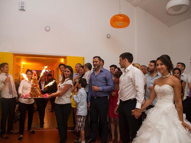 Le mariage de Eric et Emilie à Ramonville-Saint-Agne, Haute-Garonne 52
