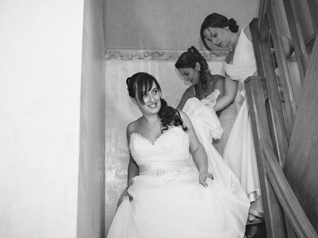 Le mariage de Florian et Jessica à Messimy, Rhône 10
