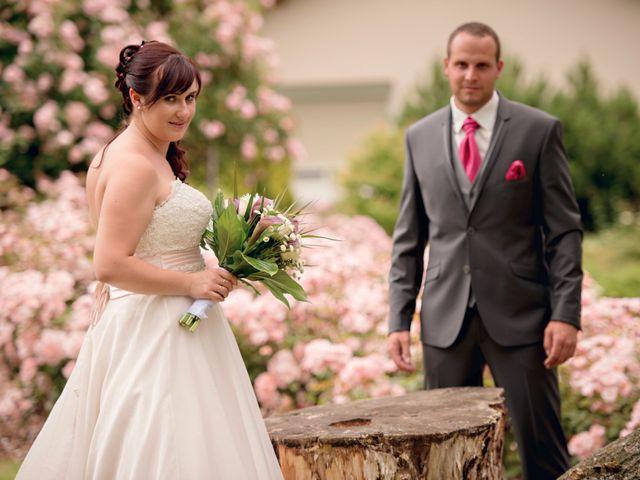 Le mariage de Florian et Jessica à Messimy, Rhône 24