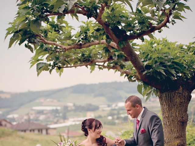 Le mariage de Florian et Jessica à Messimy, Rhône 27