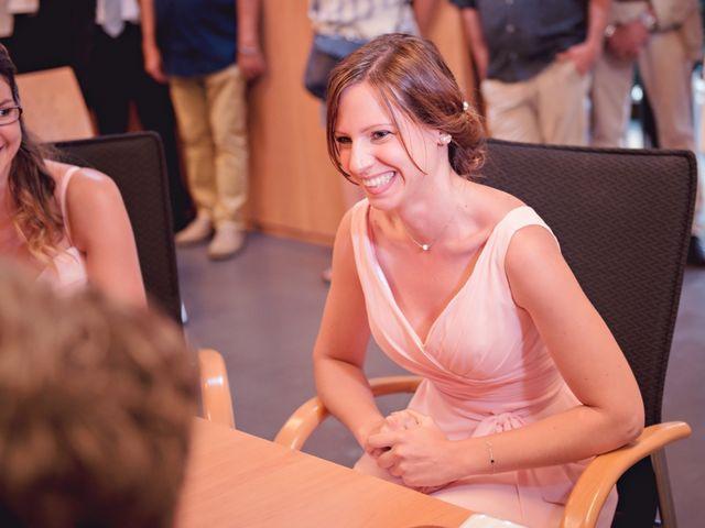 Le mariage de Florian et Jessica à Messimy, Rhône 40
