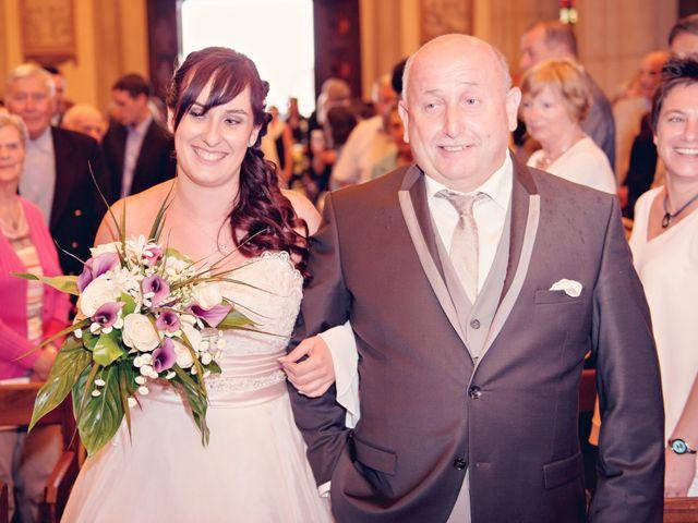 Le mariage de Florian et Jessica à Messimy, Rhône 47