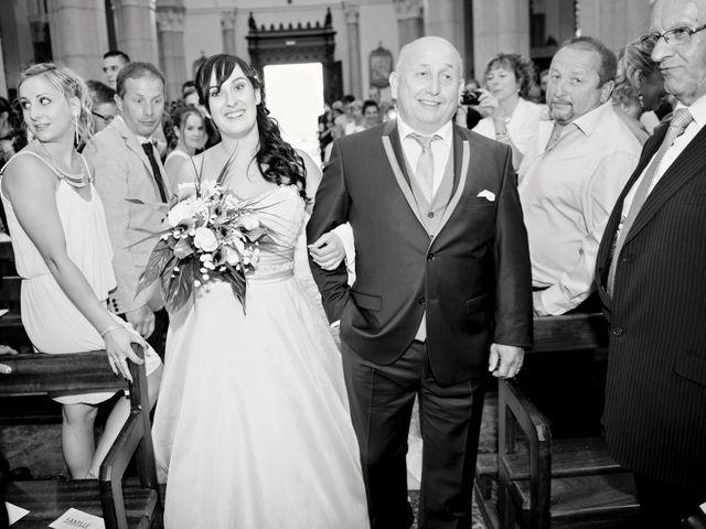 Le mariage de Florian et Jessica à Messimy, Rhône 48