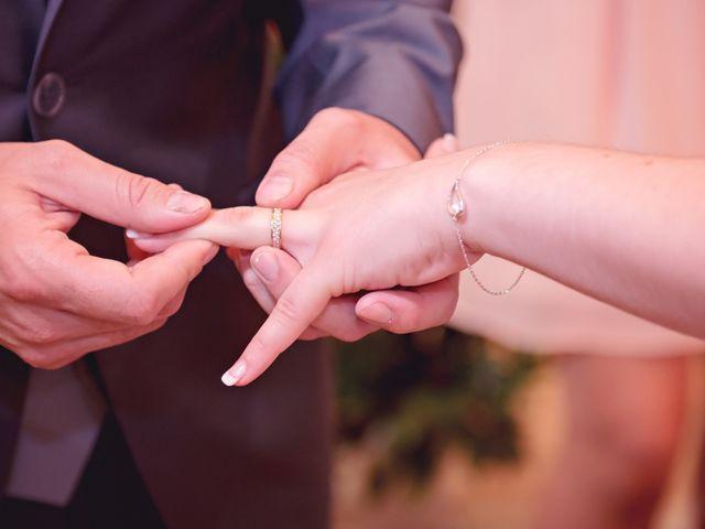 Le mariage de Florian et Jessica à Messimy, Rhône 53