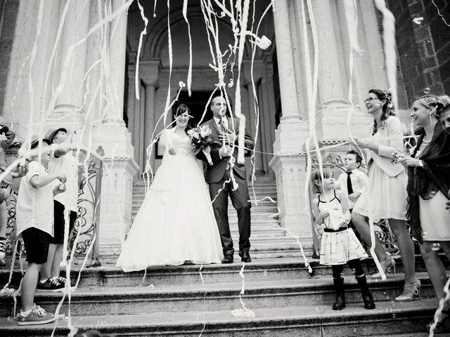 Le mariage de Florian et Jessica à Messimy, Rhône 58