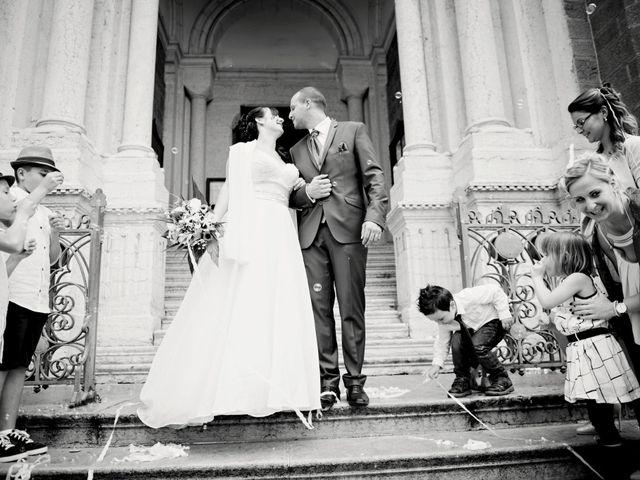 Le mariage de Florian et Jessica à Messimy, Rhône 59