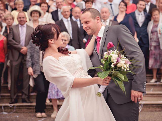 Le mariage de Florian et Jessica à Messimy, Rhône 60