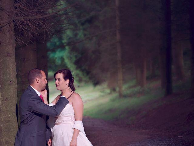 Le mariage de Florian et Jessica à Messimy, Rhône 96