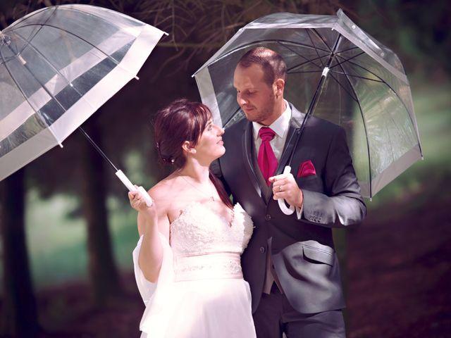 Le mariage de Florian et Jessica à Messimy, Rhône 98