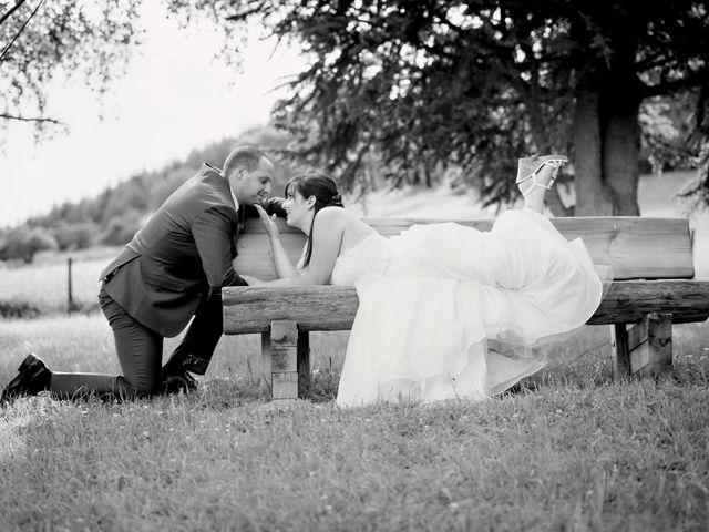 Le mariage de Florian et Jessica à Messimy, Rhône 100