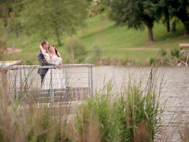 Le mariage de Florian et Jessica à Messimy, Rhône 103