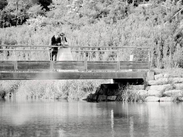 Le mariage de Florian et Jessica à Messimy, Rhône 107