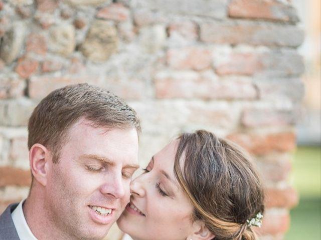 Le mariage de Guillaume et Sandra à Carla-Bayle, Ariège 21