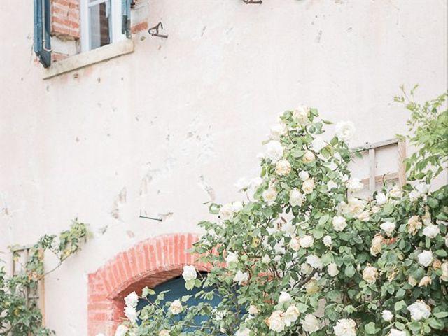 Le mariage de Guillaume et Sandra à Carla-Bayle, Ariège 3