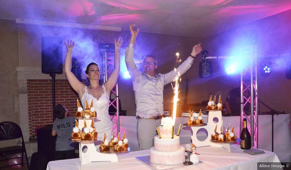 Le mariage de Laurent et Sophie à Nevers, Nièvre