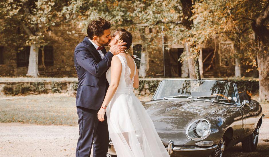 Le mariage de Cédric et Charlotte à Chaponost, Rhône
