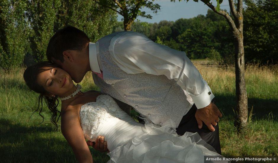 Le mariage de Eric et Emilie à Ramonville-Saint-Agne, Haute-Garonne