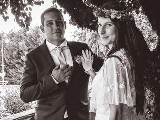 Le mariage de Aude et Guillaume 2
