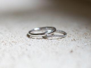 Le mariage de Bénédicte et Victor 3