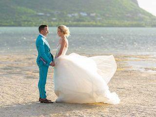 Le mariage de Lise et Mathieu 1