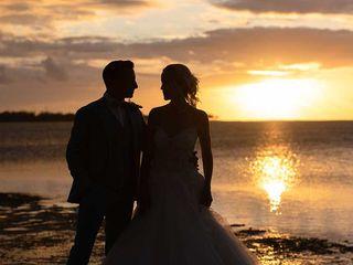 Le mariage de Lise et Mathieu 3