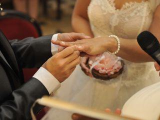 Le mariage de Julien et Dorothée 3