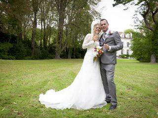 Le mariage de Alexandra et Andy
